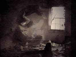 Experiment by creartsy