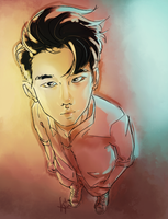 i D.O. practice perspective! by Julia-Yes
