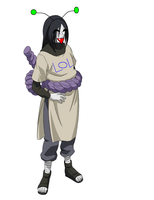 lol orochimaru by Yasu-chanXDei-kun