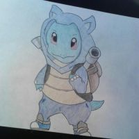 Squirtle by sleeping--sickness