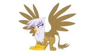 Gilda Vector by Peachspices