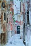 Venetian alley by danuta50