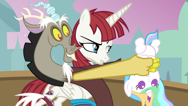 Discord, You're Doing It Wrong by Beavernator