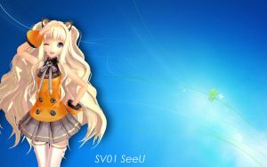 Start up Windows: SV01 SeeU by FlowerAppend