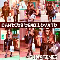 candids demi lovato by nickieditions