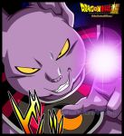 Dragon Ball Super - Champa by Bejitsu