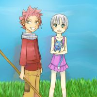 Happy - Nali week- by Jennysirley