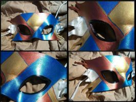 Jester Masquerade 2 by Jedi-With-Wings