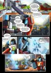 Shattered Collision page 37 by shatteredglasscomic