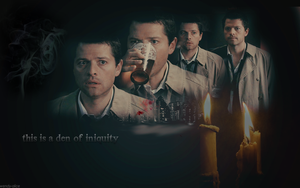 Den of Iniquity by alice-castiel