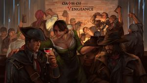 Oath of Vengeance p4 by sunsetagain
