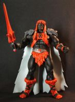 MOTUC custom Anti Grayskull 3 by masterenglish