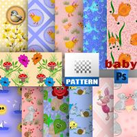 baby patterns by roula33