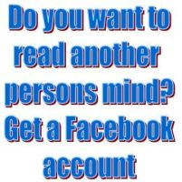 Facebook by fredrickburn