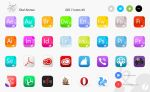 iOS 7 Icons #5 by dtafalonso