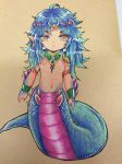 Lamia male adult by shrimpHEBY