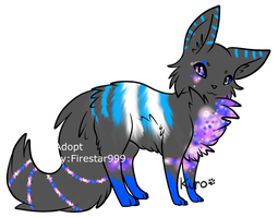 Cat Adopt Giveaway! (CLOSED) by Firestar999