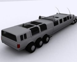 Truck Mod 2 by todd587
