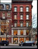 Upper East Affluence by steeber