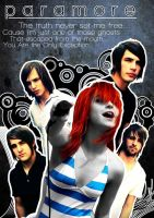 We are Paramore by reno-fan-girl