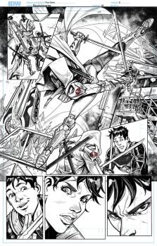 Revolutionaries 02 Inks page09 by Fico-Ossio