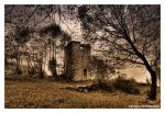 The house of the witch by luke-ferro