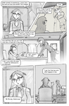 Linux-tan comic, page 44 by BellaCielo