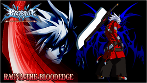 Ragna psp Wallpaper V2 by Chipp-Zanuff