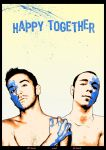 Happy Together by citronic