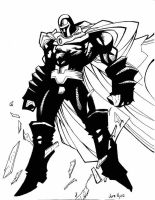 Magneto by dreamwatcher7