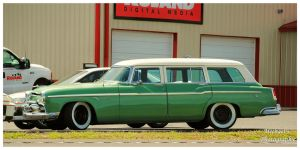 A Cool old Station Wagon by TheMan268