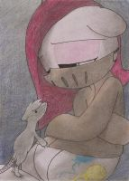 Wish You Were Here by Dattebayo681