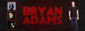Bryan Adams by J4MESG