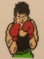 Little Mac by DuctileCreations