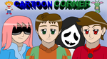 Cartoon Corner Group by PPG-Katelyn