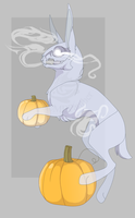 Happy Halloween! by MBPanther