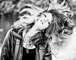 I whip my hair back and front by maziak-ciut-inaczej