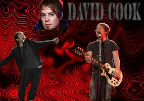David Cook Wallpaper by hameat