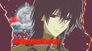 Kaname Kuran - Vampire Knight by CrazyAdicctionForYou
