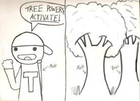 TREE POWERS by Breezetail