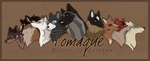 WotG - Tomaque Members by SummonWolf