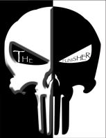 The Punisher by DarkWolf12