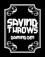 Saving Throws by Karbacca