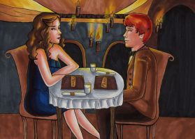 First Date by bachel60