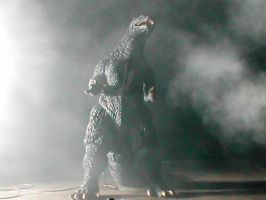 Godzilla pictures by 11katie22