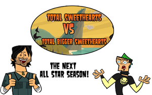 New Season of Total Drama! by TDWT25