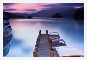 Lake Windermere. by Elmik5