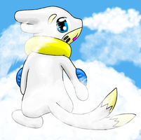Request: SkyBuizel by Balloon-Quilava