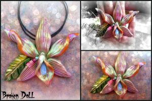Vibrant orcid by Intellexia