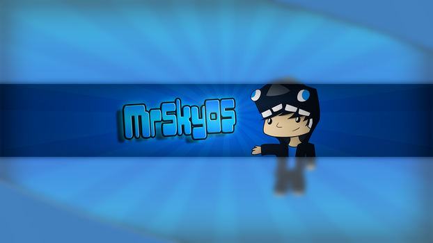 MrSky05 Banner by 1TwilightShadow1